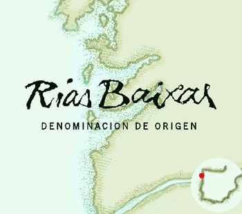 Spanish Wine - Rias Baixas